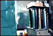 Machine Applications - Hign Performance strech film for machine applications.